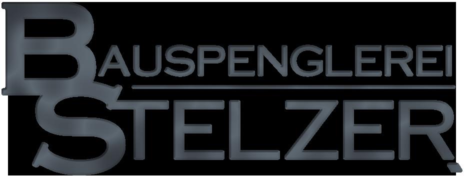 Logo Bauspenglerei Stelzer GmbH